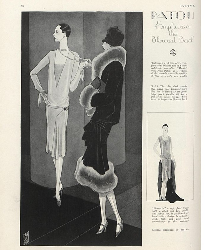 Jean Patou 1920s에 대한 이미지 검색결과